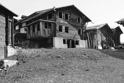 Das leere Haus