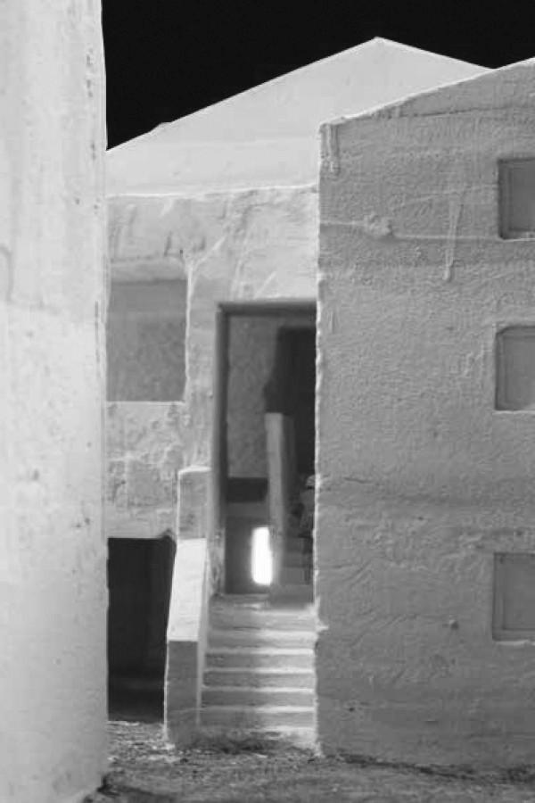 Gasthaus zum Brunnen © Gion Caminada